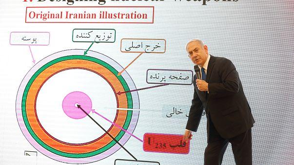 Нетаньяху обвинил Тегеран во лжи