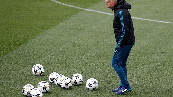 """Ligue des champions : le Real vise la finale, le Bayern tente """"le tout pour le tout"""""""