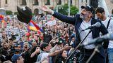 Arménie : les opposants veulent voir leur leader en Premier ministre