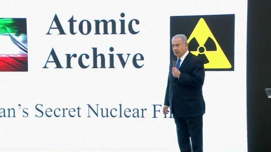 İsrail İran'ı yalancılıkla suçladı