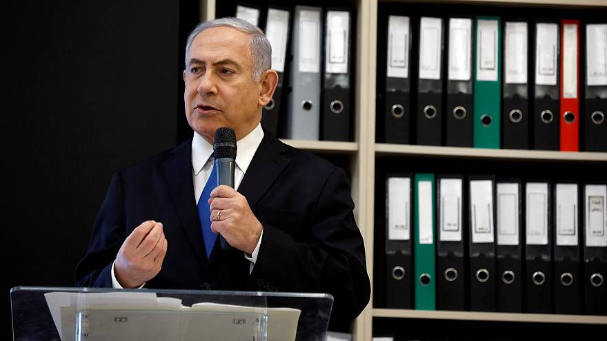 """Netanyahou accuse l'Iran d'avoir """"menti"""" sur le nucléaire"""