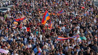 L'Armenia in attesa