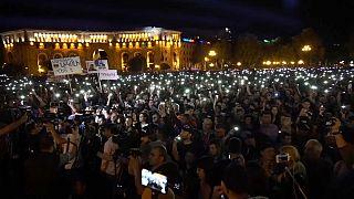 A decisive day for Armenia