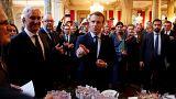 ماكرون يتوجه إلى أستراليا لتعزيز العلاقات الدفاعية ومكانة فرنسا