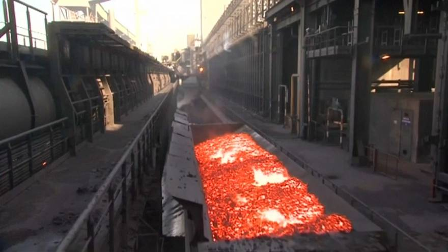 US extends negotiations on steel tariffs