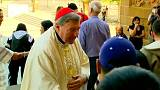 Abusi sessuali, il cardinale Pell rinviato a giudizio