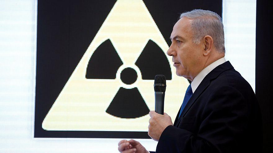 US-Regierung stuft Israels Beweise als echt ein