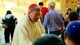 Szexuális zaklatás: vatikáni vezető áll bíróság elé