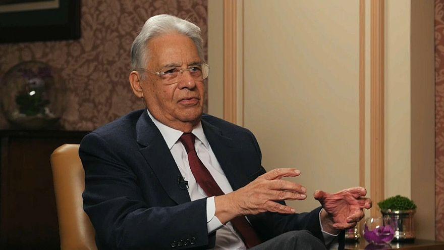 Fernando Henrique Cardoso: No Maio de 68 era proibido proibir