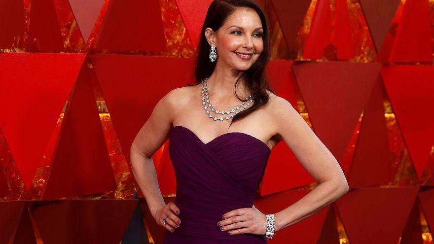 Ashley Judd porte plainte contre Harvey Weinstein