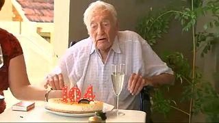 Európába megy meghalni a 104 éves ausztrál tudós