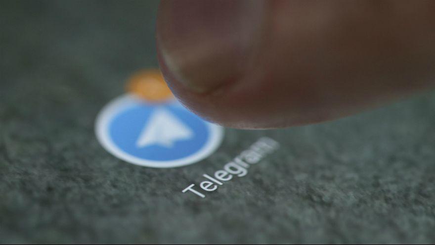 دسترسی کاربران اپراتورهای تلفن همراه ایران به تلگرام مسدود شد