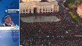 """Armenia,  l'opinione di Simone Zoppellaro sulla """"rivoluzione di velluto""""."""