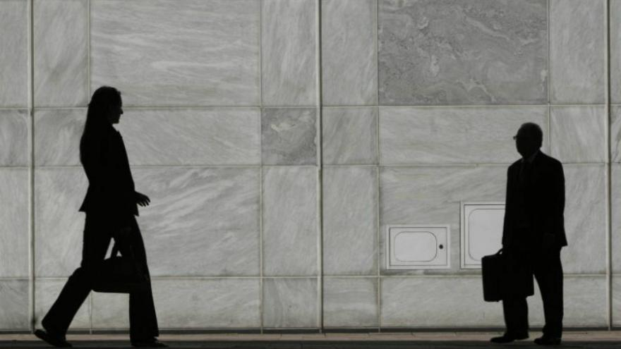 Mevcut gidişatta kadın erkek eşitliği 300 yıl sonra sağlanabiliyor