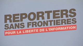 RSF: ENSZ-megbízott védje az újságírókat!