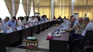 Rohingya: Diplomatici ONU in visita in Birmania