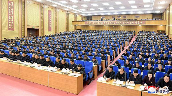 Ν. Κορέα: Αποσυναρμολόγησαν τα μεγάφωνα της προπαγάνδας