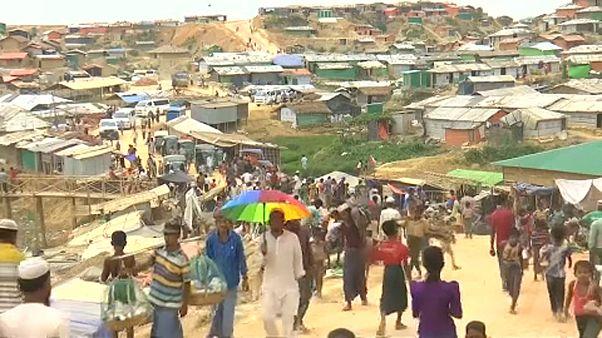 Mianmarban vizsgálja a rohingják helyzetét az ENSZ BT
