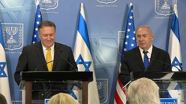 US-Außenminister Pompeo hält Iran-Beweise für echt
