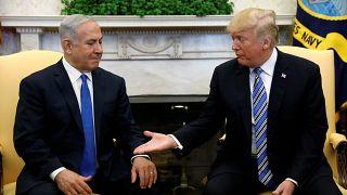 یک مقام اسرائیلی: ترامپ از زمان انتشار اسناد اسرائیل درباره ایران با خبر بود