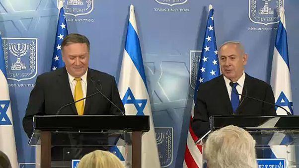 Pompeo szerint is hazudott Irán