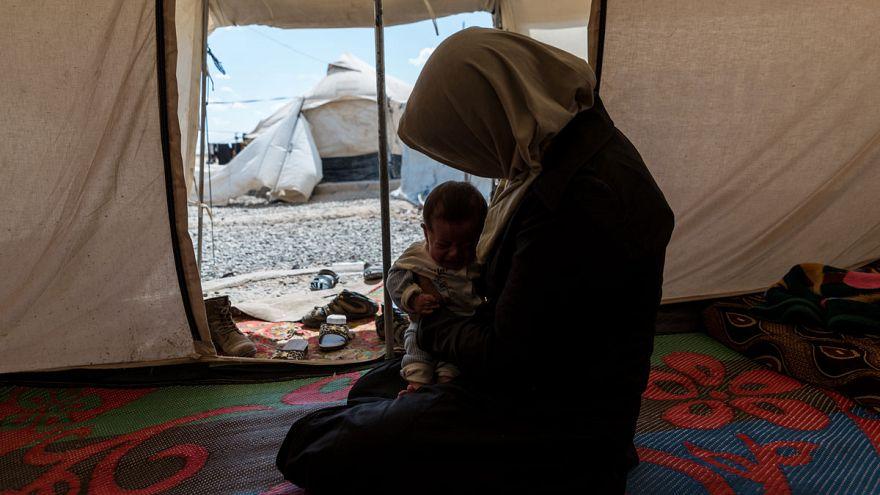 Hazahívná az iszlamista harcosok német állampolgárságú gyerekeit a német kormány