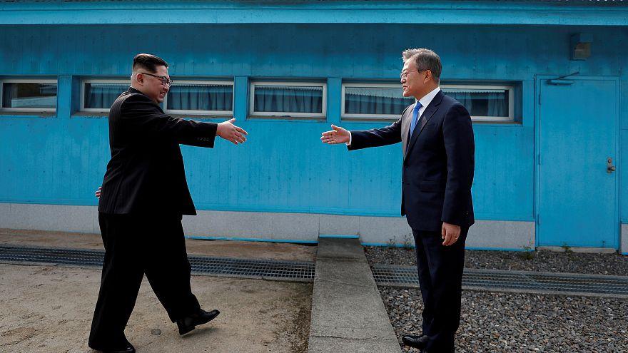 Nord- und Südkorea: Funkstille dank diplomatischer Annäherung