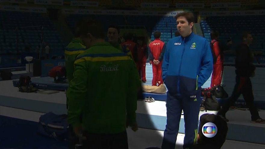 Ex-treinador da seleção brasileira de ginástica terá abusado de dezenas de atletas