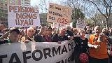Bruselas aconseja a España que implemente la reforma de las pensiones