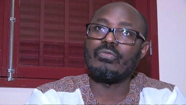 Canadá recusa visto ao ativista angolano Rafael Marques