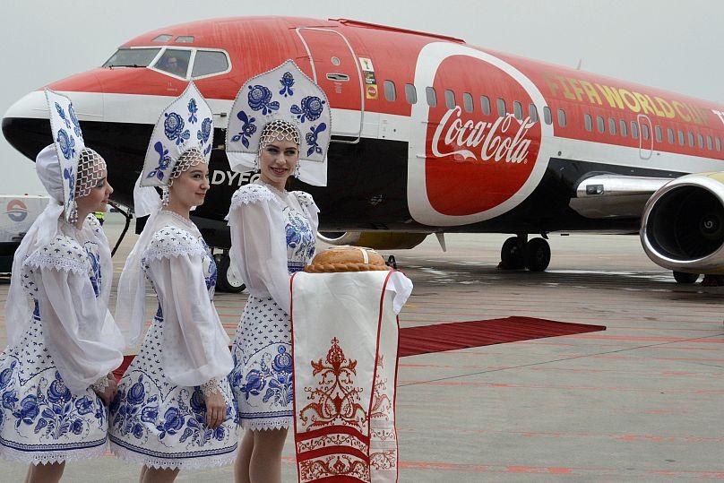 Reuters/Yuri Maltsev