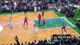 NBA: Bostoni triplaparádé