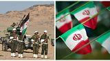 المغرب تقطع علاقاتها مع إيران بسبب دعم طهران لجبهة البوليساريو