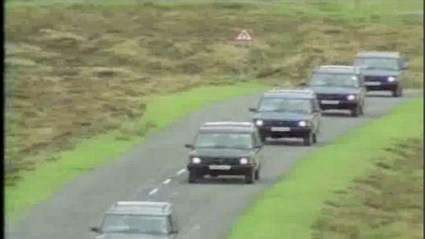 Buon Compleanno Land Rover