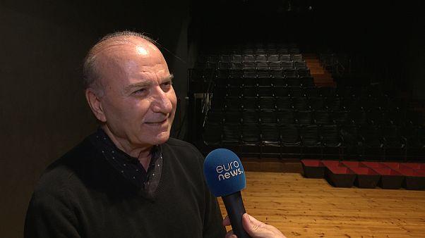 Θ. Τερζόπουλος: «Έχω τον δικό μου δρόμο. Είναι μοναχικός αλλά και πολύ δημιουργικός»