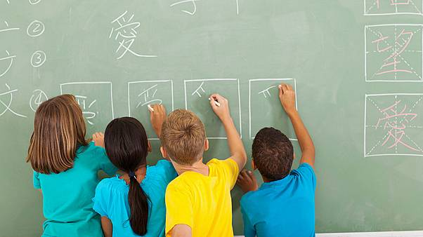 'Critical period' for learning new language, says study