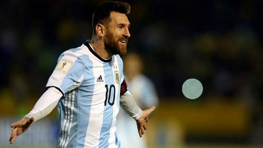 المنتخب الأرجنتيني يتحدى حملات المقاطعة ويقيم مباراة ودية في إسرائيل