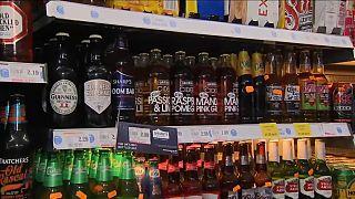 L'Ecosse adopte un tarif minimum pour l'alcool