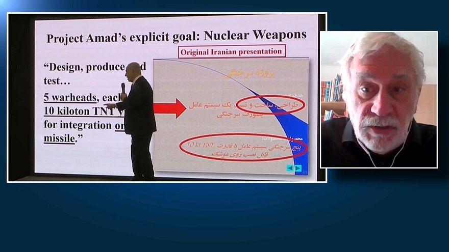 """Эксперт: """"Давайте не будем демонизировать Иран"""""""
