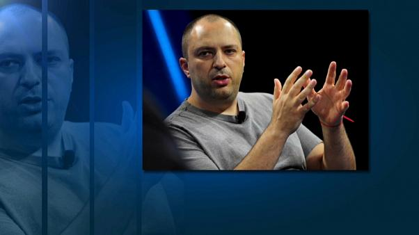 CEO and co-founder of WhatsApp, the world's most popular messaging service, quits