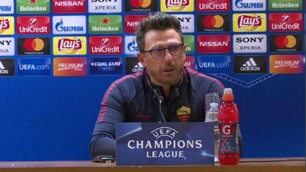 """Roma pronta alla """"Mission Impossible"""""""