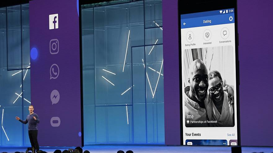 Facebook's new match-making service wants to build 'meaningful relationships'