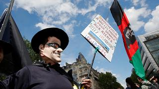 Γαλλία - Εργατική Πρωτομαγιά: 50 χρόνια μετά