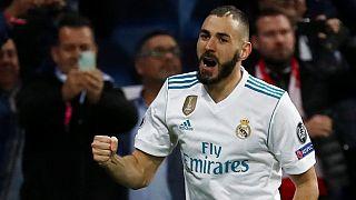 BL: megint döntős a Real Madrid