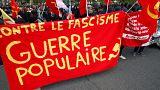 Sindicatos lamentam desunião no 1° de Maio em Paris