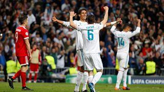 Champions: terza finale consecutiva per il Real