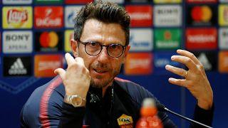 Ligue des champions : l'AS Rome veut l'exploit face à Liverpool