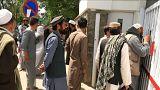 """Белый Дом: """"Теракты в Кабуле - нападение на основу демократии"""""""