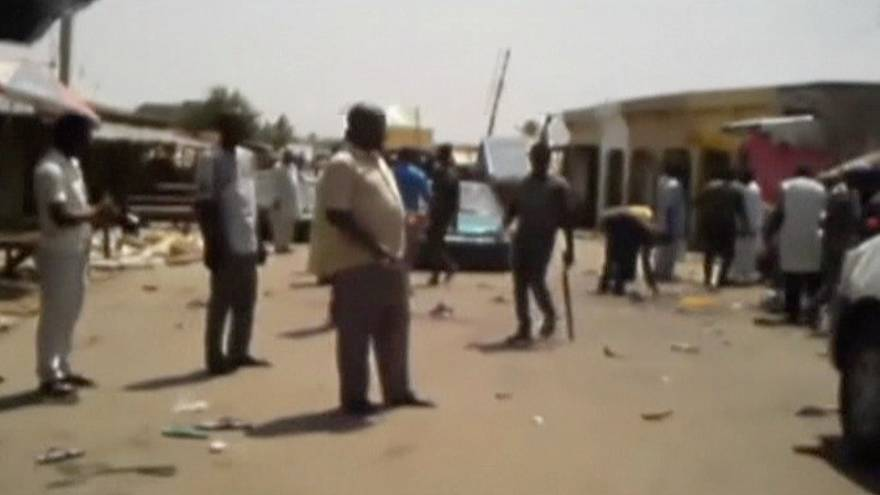 Νιγηρία: Δεκάδες νεκροί σε διπλή επίθεση αυτοκτονίας της Μπόκο Χαράμ