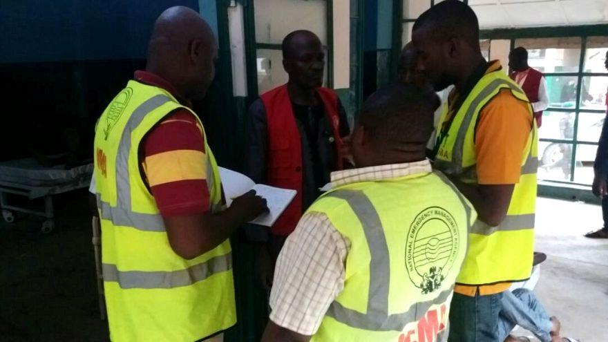 Nijerya'da camiye intihar saldırısı: En az 27 ölü